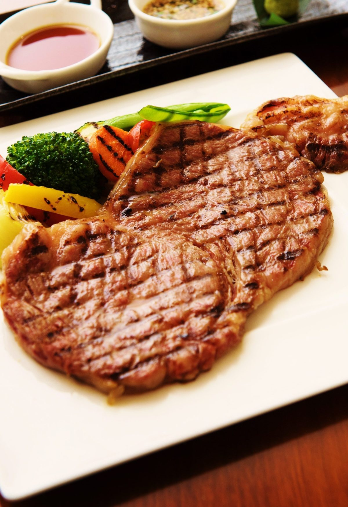 【倉石牛ステーキ試食付き】見積り相談