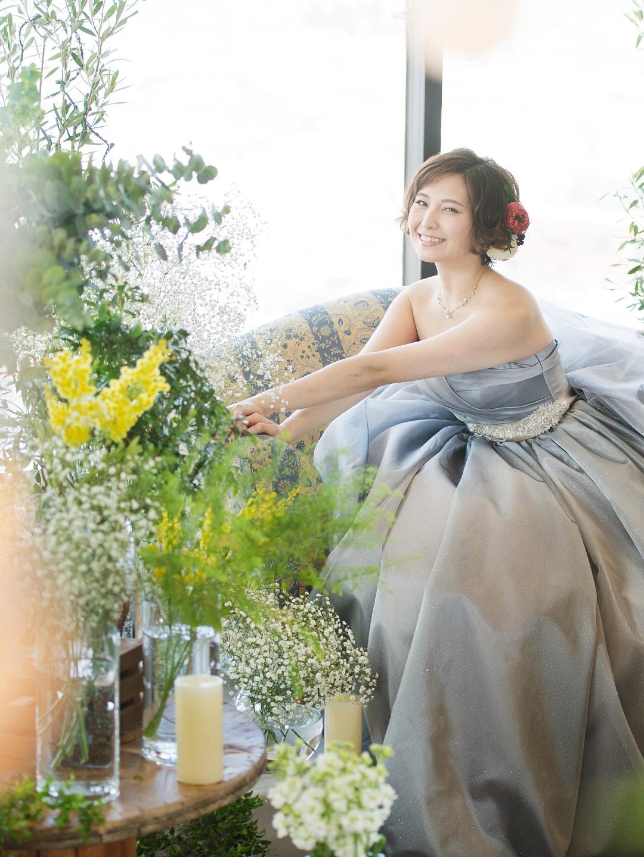 【プレ花嫁支持率No.1】結婚式がまるわかり!月に一度の相談会